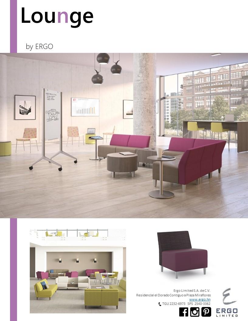 Ergo Lounge