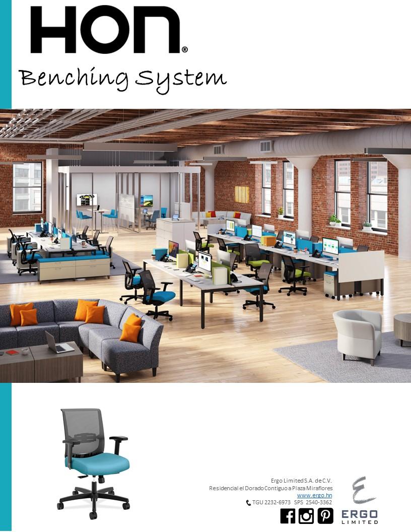 HON Benching System